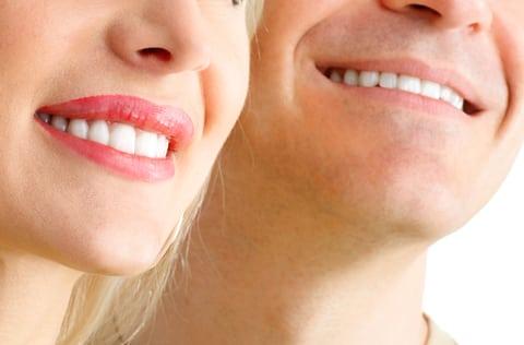 ליהנות מחיוך מושלם