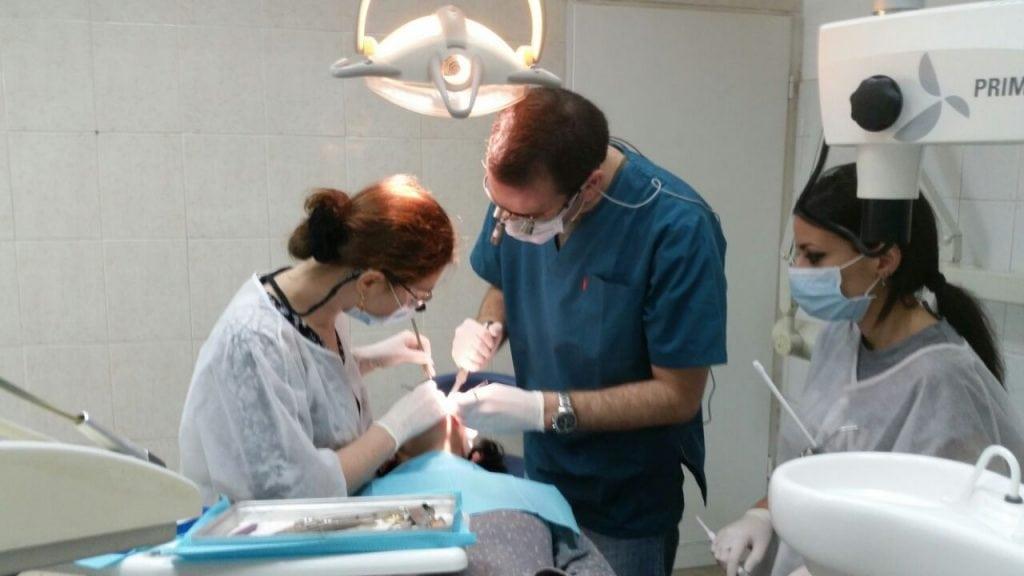 טיפולי שיניים איכותיים בידי מומחים