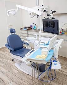 מרפאת שיניים באשדוד I smile - מרפאת מומחים