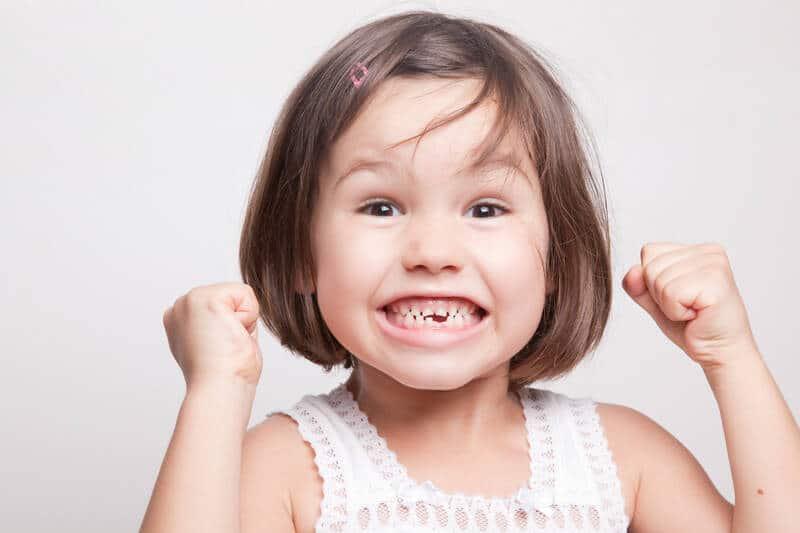 טיפול שיניים מוזל לילדים